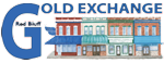 Red Bluff Gold Exchange